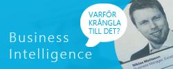 Excelspecialisten experter i Dagens Industri om Business Intelligence