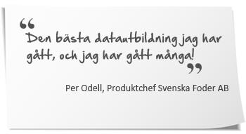 citat svenska foder ab
