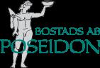 poseidon logotyp