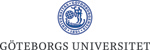 goteborgs universitet logotyp