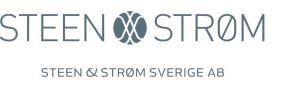 sten och ström logotyp