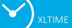 XLTime - Tidredovisning på webben